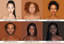 Come identificare il sottotono della pelle