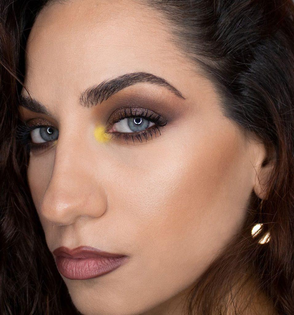 Fondotinta makeup revolution